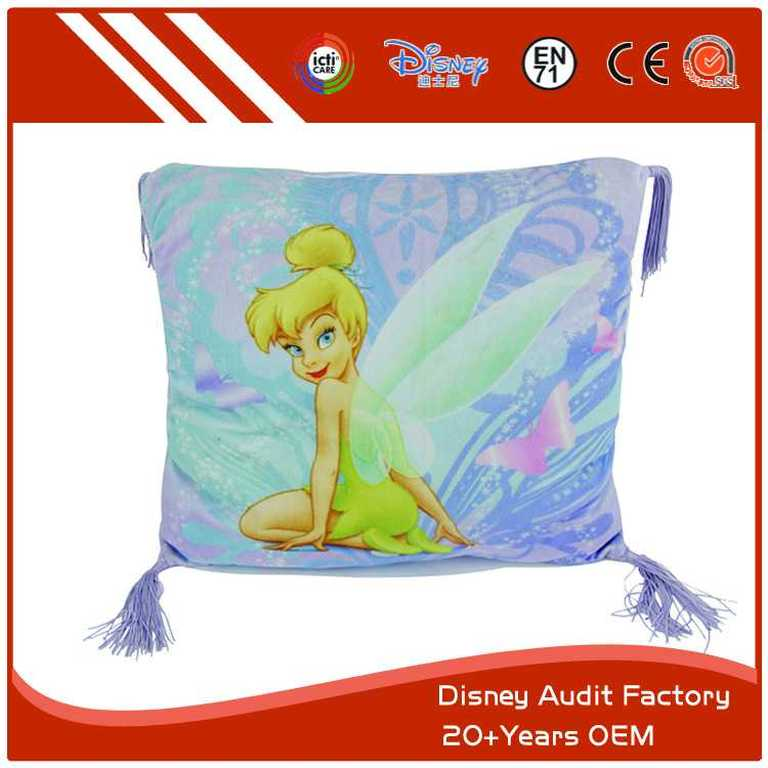 TinkerBell Throw Pillows
