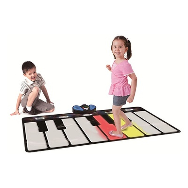 Electronic Floor Keyboard Mat