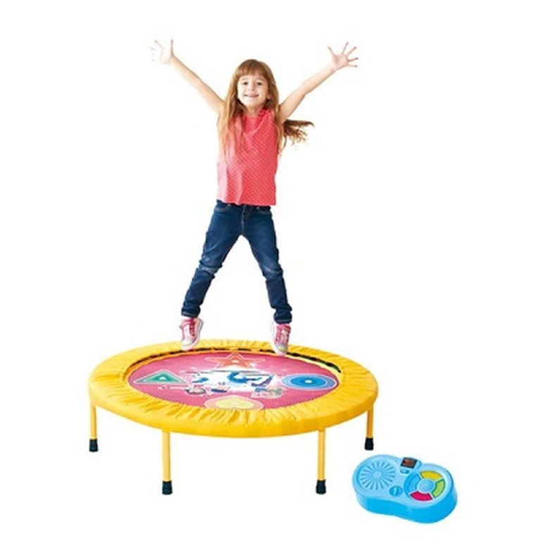 Mini Kids Trampoline