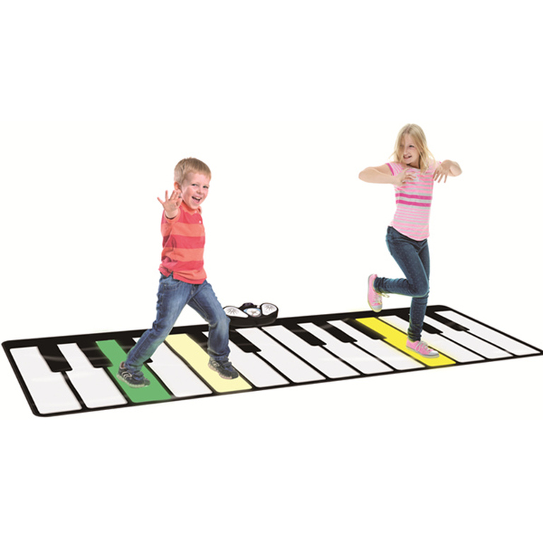 Gigantic Keyboard Playmat