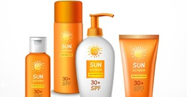 Special Chemical Used In Sunscreen Phenylbenzimidazole sulfonic acid