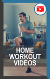 Home Workout Training Video Course