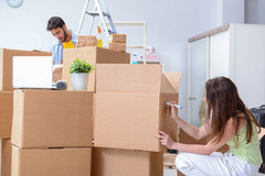 Get Local Movers and Packers in Vadodara