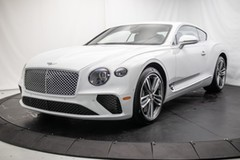 NEW 2020 BENTLEY CONTINENTAL GT W12 ALL WHEEL DRIVE COUPE