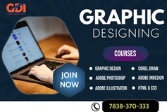 Diploma Course in Graphic Design