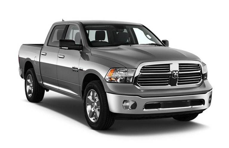 Car Lease 2018 Ram 1500