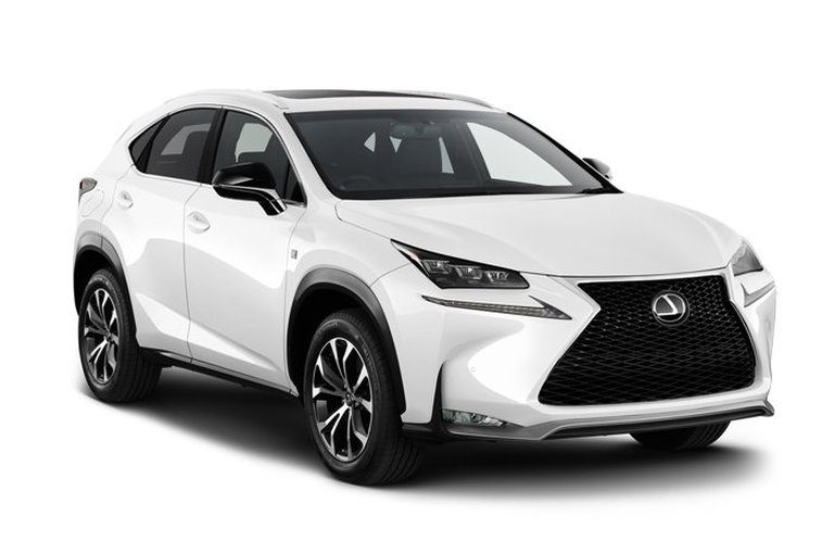 Car Lease 2018 Lexus NX 300T