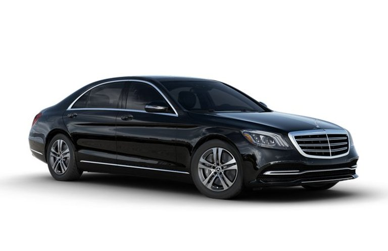 Car Lease 2018 Mercedes S450 4Matic