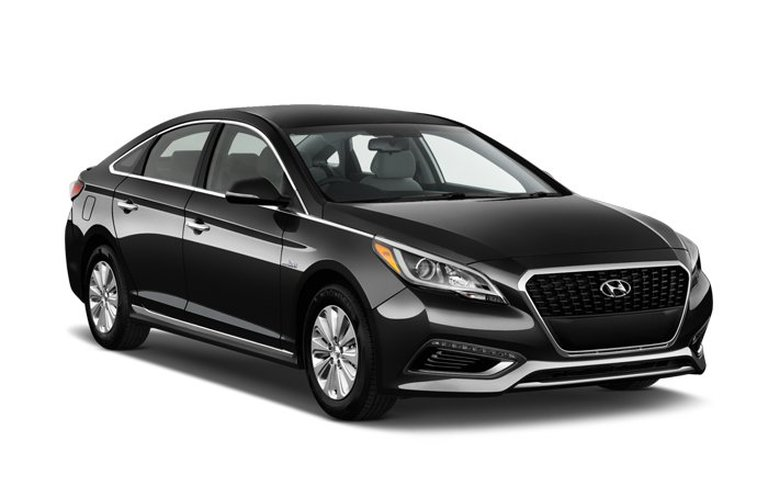 Car Lease 2018 Hyundai Sonata