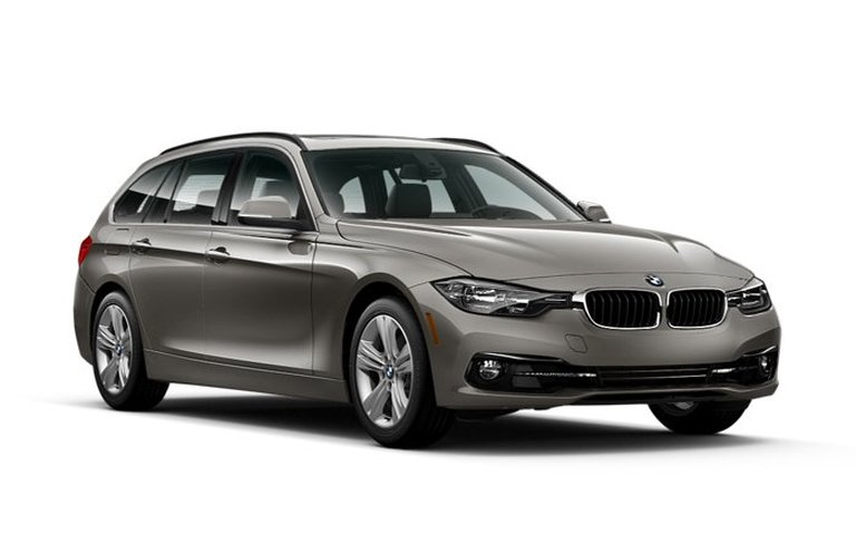 Car Lease 2018 BMW 330i xDrive Sports Wagon