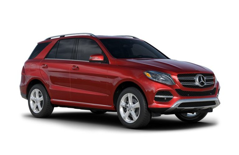 Car Lease 2018 Mercedes GLE350 SUV