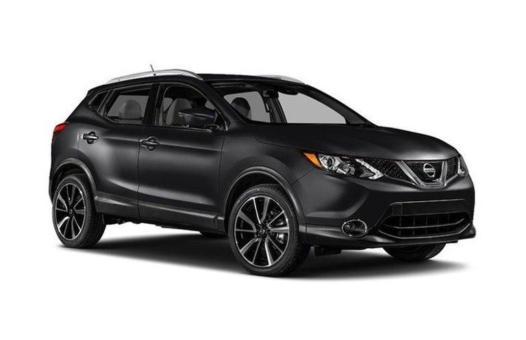 Car Lease 2018 Nissan Rogue Sport
