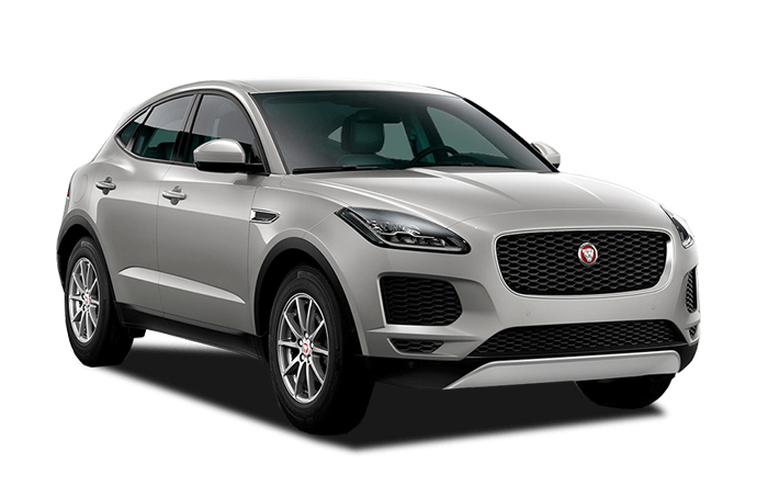 Car Lease 2018 Jaguar E-Pace
