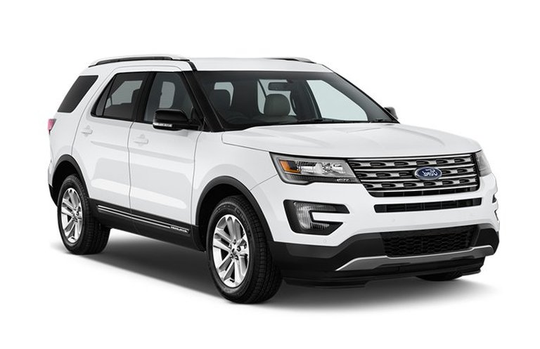 Car Lease 2018 Ford Explorer Lease Deals & Special Offers