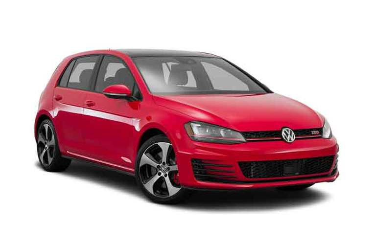 Car Lease 2018 Volkswagen Golf