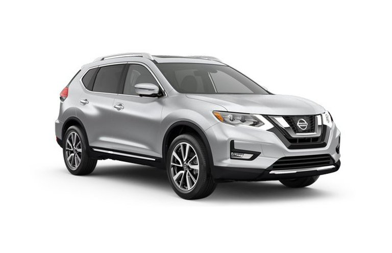 Car Lease 2018 Nissan Rogue