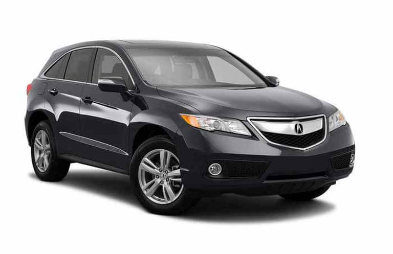 Car Lease 2018 Acura RDX