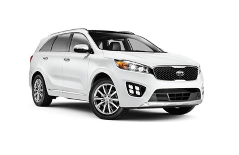 Car Lease 2018 KIA Sorento