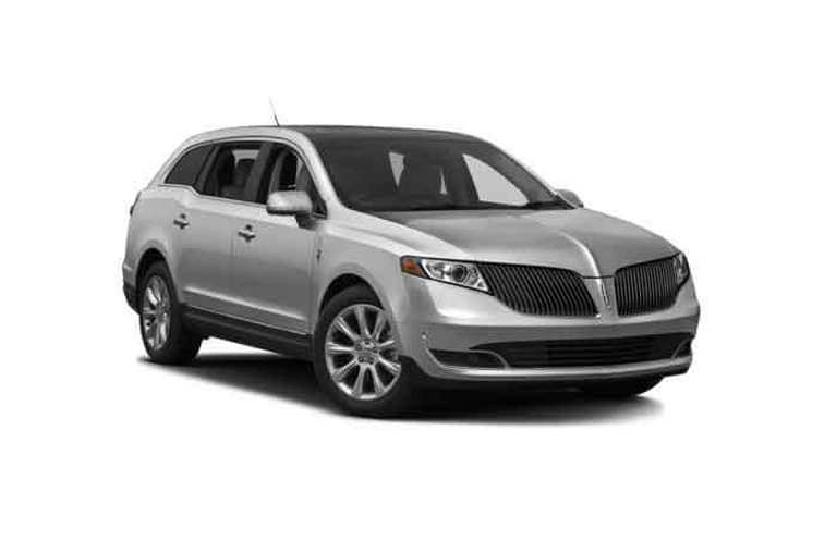 Car Lease 2018 Lincoln MKT