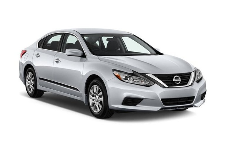 Car Lease 2018 Nissan Altima