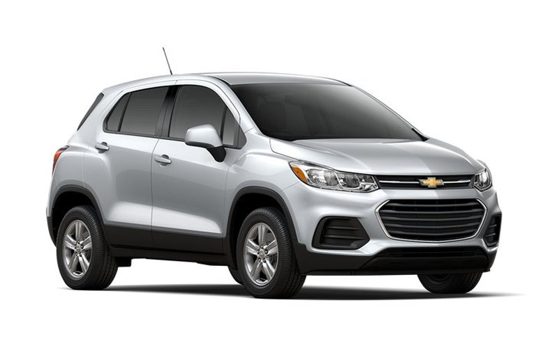 Car Lease 2018 Chevrolet Trax