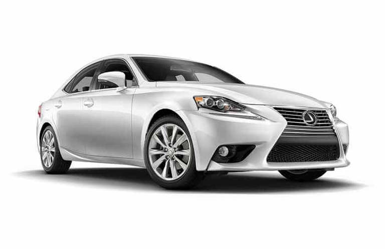 Car Lease 2018 Lexus IS 300