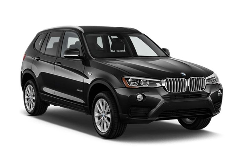 Car Lease 2018 BMW X3 xDrive28i