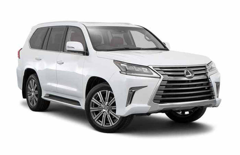 Car Lease 2018 Lexus LX 570