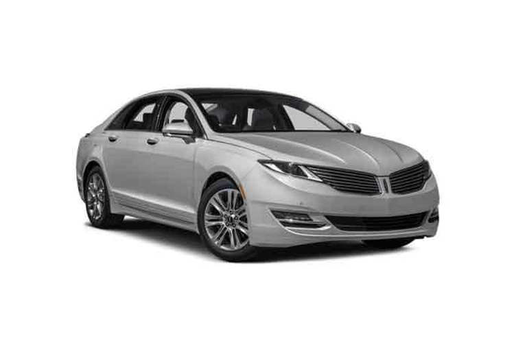 Car Lease 2018 Lincoln MKZ