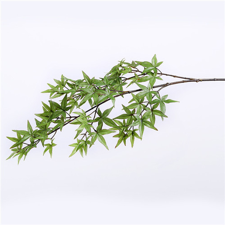 Artificial Maple Foliage