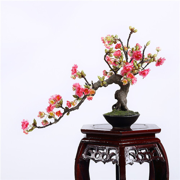 Artificial Cherry Blossom Bonsai
