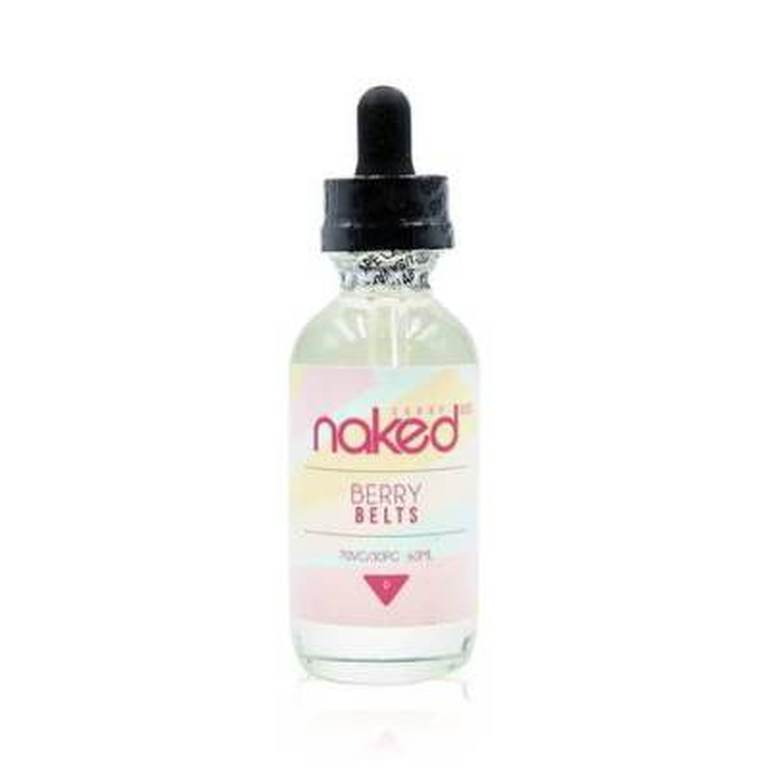Berry Belts – Naked 100 Candy E-Liquid