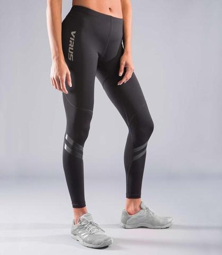 Compression Leggings - Virus Action Sport Performance