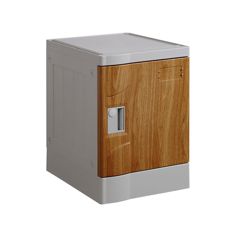 ABS Plastic Locker T-320F-42