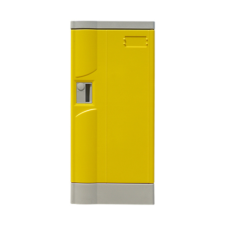 ABS Plastic Locker T-320M-50