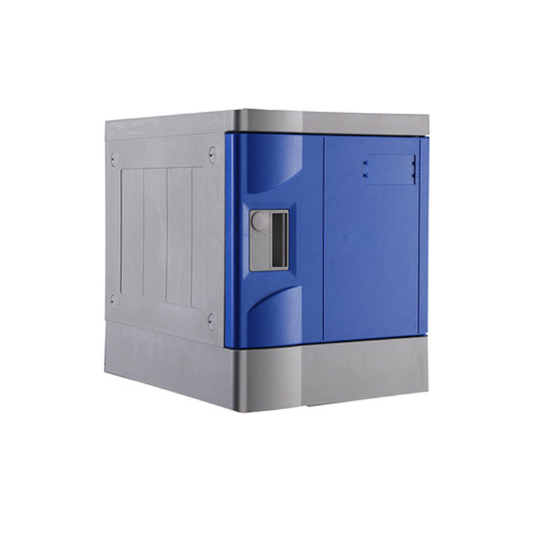ABS Plastic Locker T-320E-50
