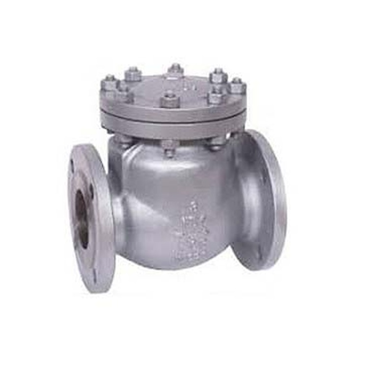 ASTM Forged Swing Check Valve