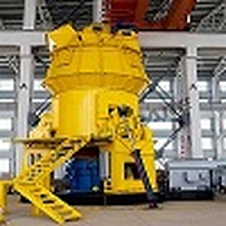 Vertical Cement Raw Mill for Cement