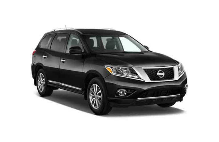 Nissan Pathfinder Lease Deals