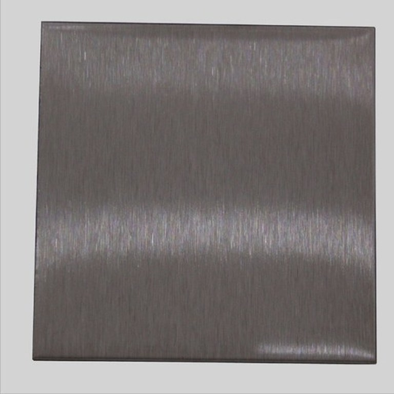 No.4 Finish Stainless Steel Sheets