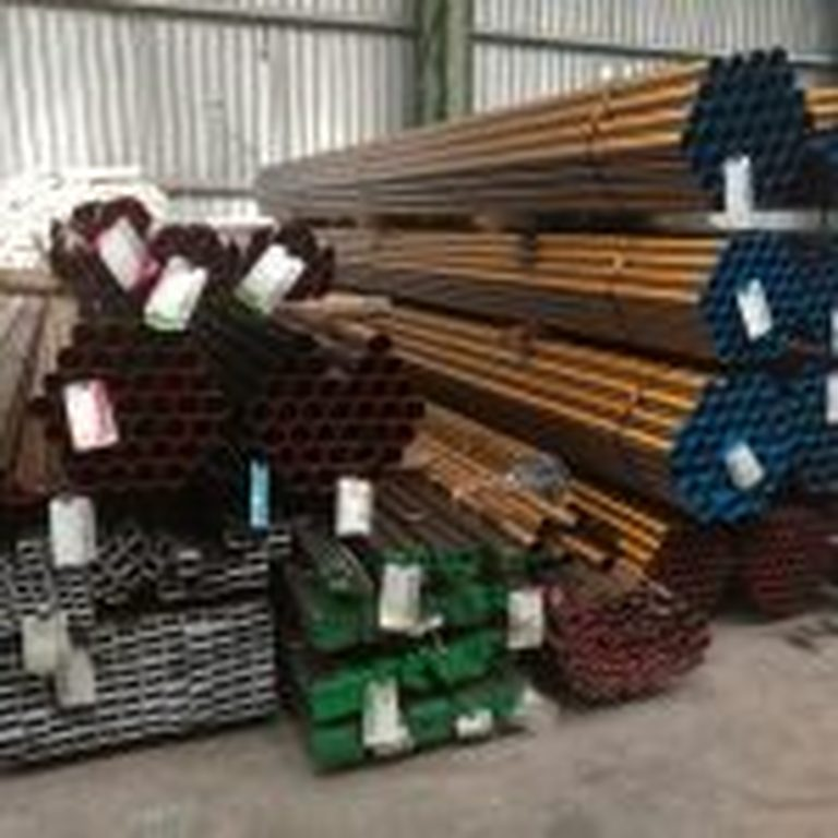 Structural Tubes for a Variety of Uses