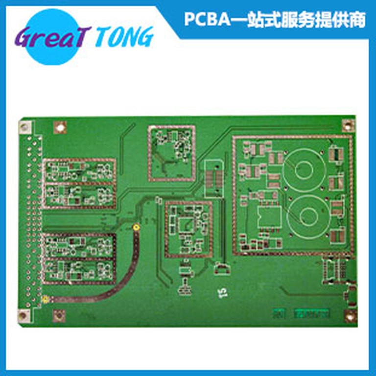 Automobile Full Trunkey PCB Fabrication-PCB China Manufacturer