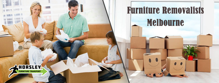 Interstate removalists melbourne - Horsley Furniture Transport