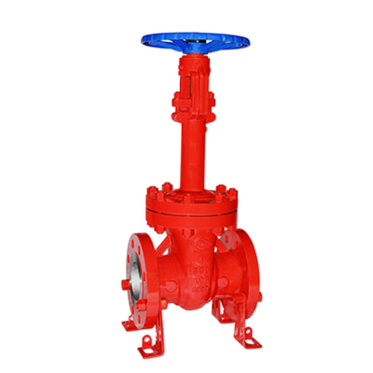 Slab Gate Valves: API 6D, ASME B12634