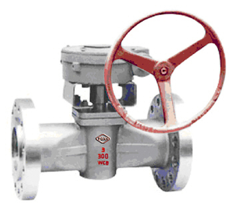 Sleeved Soft Sealing Plug Valves: API 599, API 6D