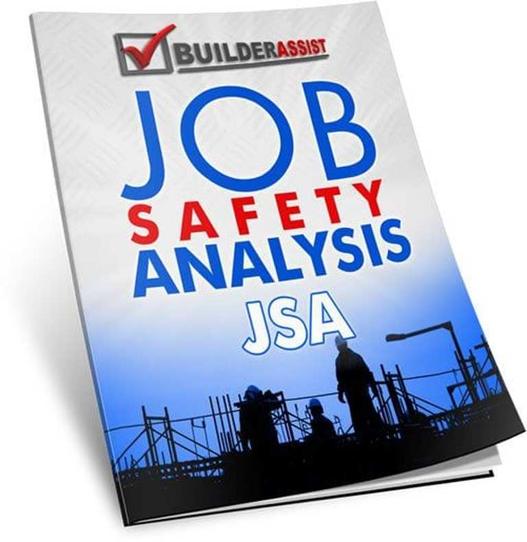 Job Safety Analysis (JSA) For Welding | Builder Assist
