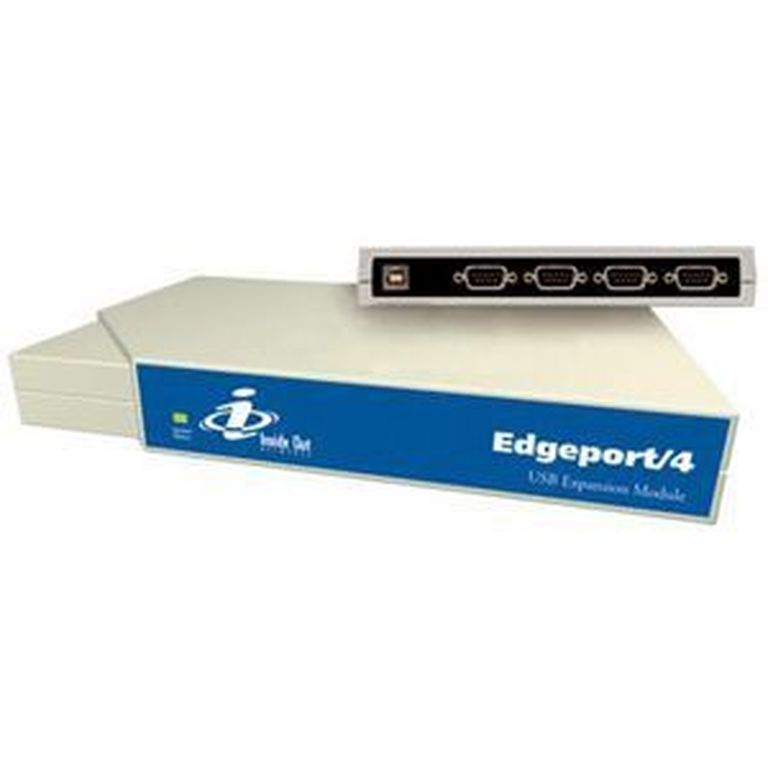 Edgeport 8s USB Conver