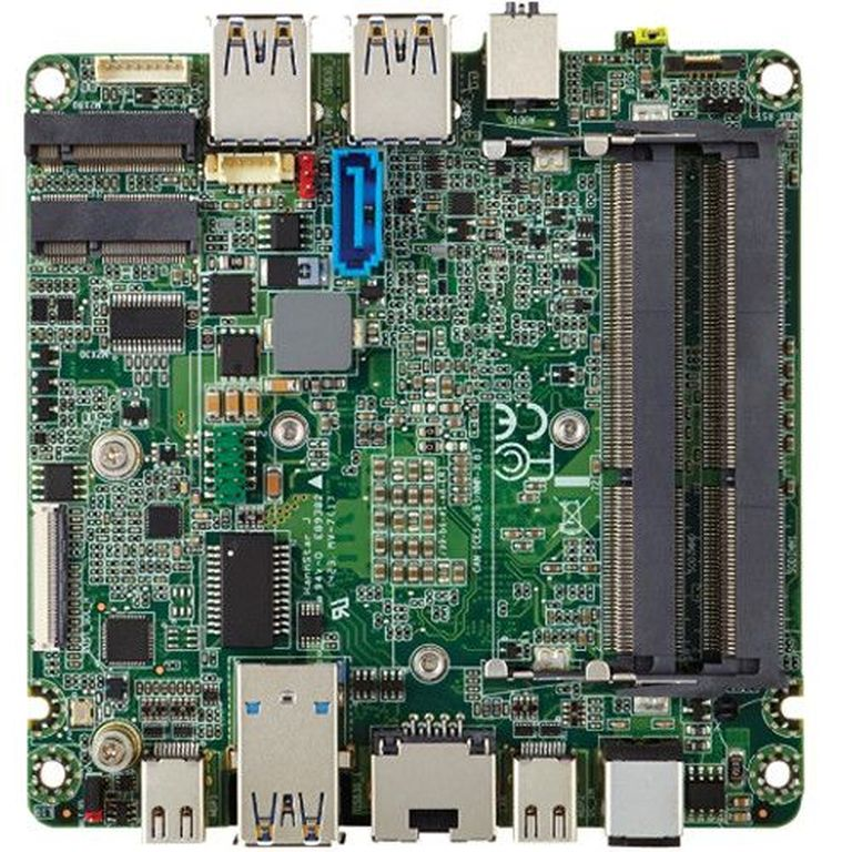 Intel Ultra Compact NUC Motherboard