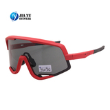 Anti Scratch Sport Cycling Safety Sunglasses