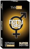 NottyBoy Super Dotted Condoms Bulk Pack Online at the Lowest Price